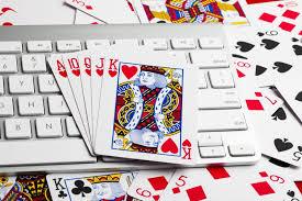Online Casinoille pelien